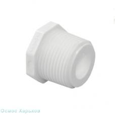 Aquafilter FX1214 переходник 1/2 - 1/4, футорка осмоса