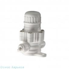"C.C.K. (Raifil) WFR-01 регулятор потока воды (flow regulator 1/4""Ez type (Max : 300 psi))"
