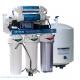 Crystal CFRO-550MP система обратного осмоса с минерализатором и помпой