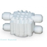Organic WB-CV0201W-Q четырехходовой клапан