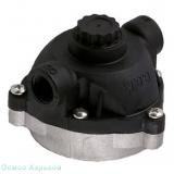 C.C.K. головка помпы (diaphragm pump) системы обратного осмоса