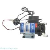 TYP-2500N помпа для системы обратного осмоса; комплект повышения давления