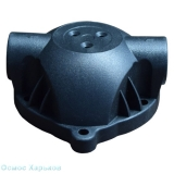 Pump upper housing крышка головки помпы обратного осмоса