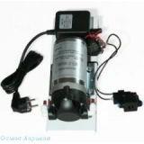 Organic WE-P 6005 (Organic WE-P6005) помпа для системы обратного осмоса; комплект повышения давления