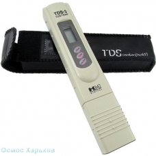 TDS-3 HM digital ТДС-метр (солемер) с функцией измерения температуры, США