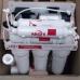 Filter1 6-36MP MO636MPF1 (Filter 1 ro 6-36MP) шестиступенчатый фильтр обратного осмоса с минерализатором и помпой компании Экософт, Украина