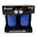 Ecosoft RObust 3000 высокопроизводительный фильтр обратного осмоса компании Экософт, Украина